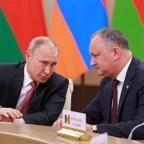 🇲🇩Chișinău: Dodon-Moldova vrea restabilirea relațiilor complete cu Rusia!