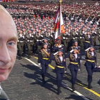 🇷🇺🇬🇧🇰🇵Rusia: Boris Johnson și Kim Jong Un, invitați la Moscova de Vladimir Putin!